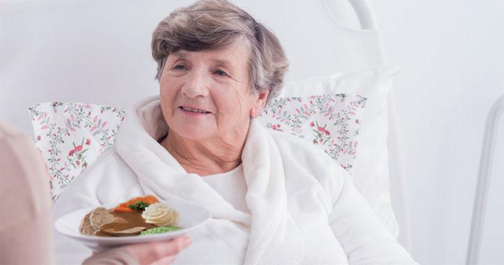 Neues Geschmackerlebnis für Menschen mit Schluckstörungen (Dysphagie)