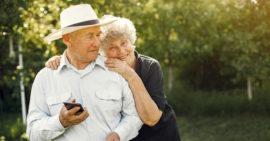Dysphagie im Alter erkennen und Anpassung der Ernährung